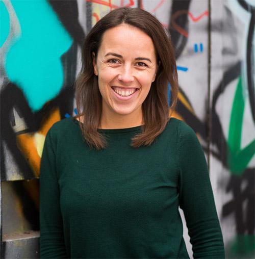 Open Kitchen - Nicole - StartUp Communicator, Beraterin, Kommunikations-Expertin